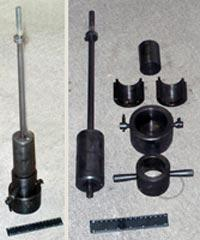 Малый прибор стандартного уплотнения СОЮЗДОРНИИ ЦКБ-9127
