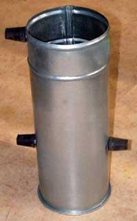 Сосуд СО-П (КП-306) для отмучивания песка