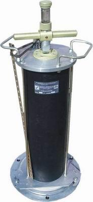 Балонный плотномер ПГ-7С
