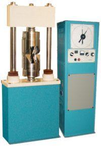 Машина для испытаний на растяжение ИР-6053-100.0