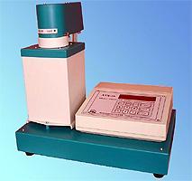 Аппарат Фрааса АТХ-20 по ГОСТ 11507-78, JP80, DIN 52012