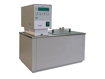 Термостат жидкостный ВТ-20-03 для испытаний битума по ГОСТ 11501-78