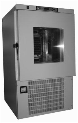 Камера тепла и холода КТХ-60/60 (110л)