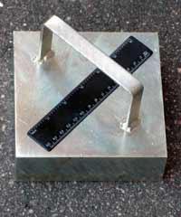 Пригруз для форм ФК-150