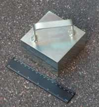 Пригруз для форм ФК-100