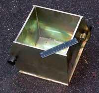 Форма куба ФК-200