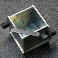 Форма куба ФК-150