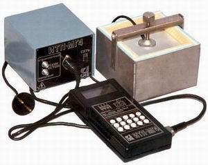 Измеритель теплопроводности ИТП-МГ4