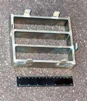 Насадка к форме 3ФБ-40 (трехсекционная)