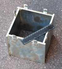 Насадка для формы куба ФК-150