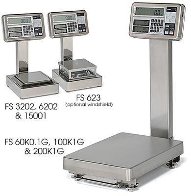 ViBRA FS15001-i03