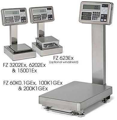 ViBRA FZ-15000-i03