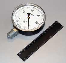 Вакуумметр ВП-100 (для вакуумных установок типа ВУ-976)