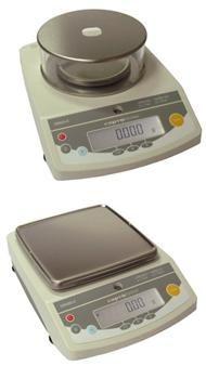 Прецизионные весы серии CE