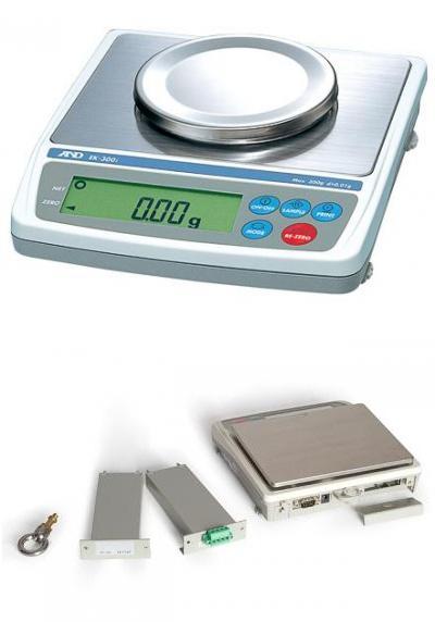 Технические весы серии EK-i и EW