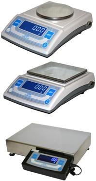 Прецизионные весы серии ВМ