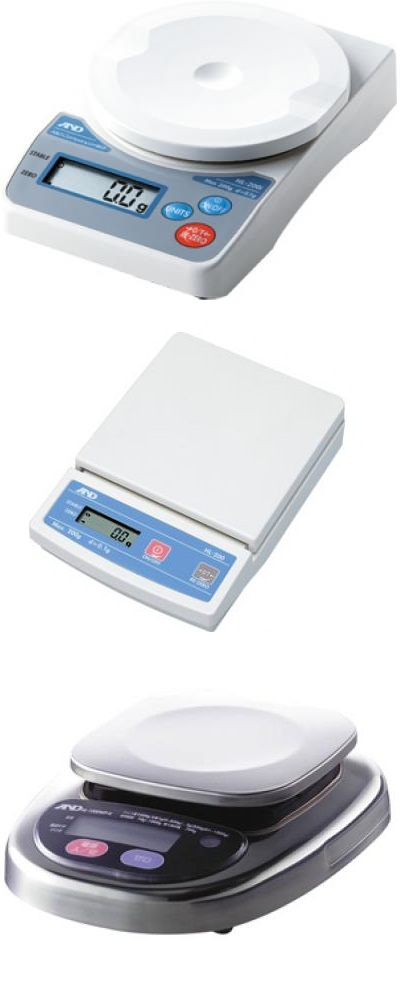 Порционные весы серии HL