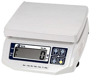 Технические весы серии PW-200