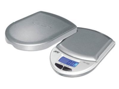 Портативные порционные весы серии HJ