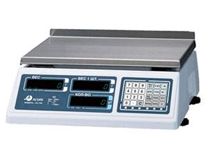 Счетные весы серии AC-100