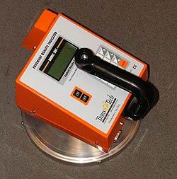Прибор PQI-301, вместо него предлагаем: PaveTracker (США) или ПАБ-1,0 (Россия)