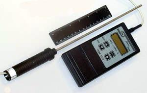 Цифровой термометр ТЦМ1510-02 (для асфальтобетонных смесей)