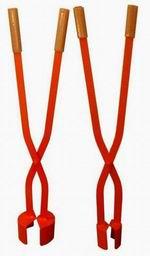 Щипцы для выемки кернов к буровой установке KB-200