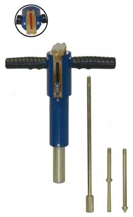 Плотномер статический СПГ-М1